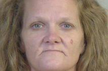 MANGHAM, KRYSTAL, RENEE - 2017-08-21 15:04:38, Tuscaloosa County, Alabama - mugshot, arrest