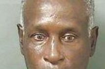ERICK HAYES - 2017-08-21 11:50:00, Palm Beach County, Florida - mugshot, arrest