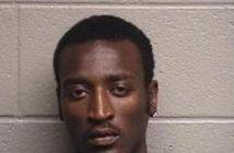 TYRIQUE REDDICK - 2017-08-21 21:30:00, Durham County, North Carolina - mugshot, arrest