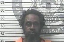 CARL ANDERSON - 2017-08-21 14:27:00, Harrison County, Mississippi - mugshot, arrest