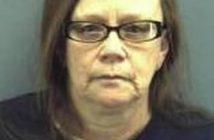 ROBIN DOWNEY - 2017-08-21 16:30:00, Virginia Beach County, Virginia - mugshot, arrest
