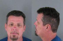 McCall, Jonathan Eric - 2017-08-21 11:25:00, Gaston County, North Carolina - mugshot, arrest