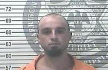 MATTHEW SMOOT - 2017-08-21 14:39:00, Harrison County, Mississippi - mugshot, arrest