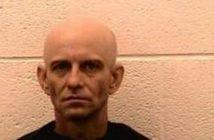 CHRISTOPHER GARRETT - 2017-08-21 10:10:00, Rutherford County, North Carolina - mugshot, arrest