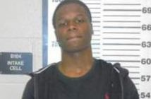 ROBERT WILLIAMS - 2017-08-22 16:16:00, Montgomery County, North Carolina - mugshot, arrest