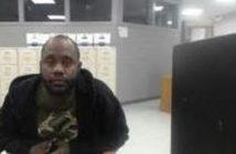 JOHNNIE MAGBIE - 2017-08-22 12:30:00, Franklin County, North Carolina - mugshot, arrest