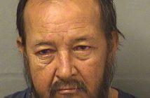 SACHICAGOMES, JULIO ROBERTO - 2017-08-22 11:40:00, Palm Beach County, Florida - mugshot, arrest