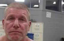 STEPHEN STRICKLAND - 2017-08-22 12:35:00, Franklin County, North Carolina - mugshot, arrest