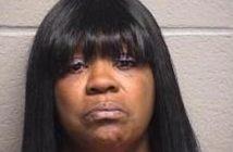 ANTOINETTE WHITE - 2017-08-22 18:16:00, Durham County, North Carolina - mugshot, arrest