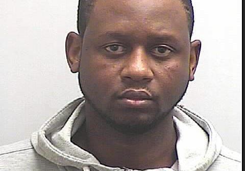 Jackson, Karlvin Kobi - 2017-09-05 15:30:00, Guilford County, North Carolina - mugshot, arrest