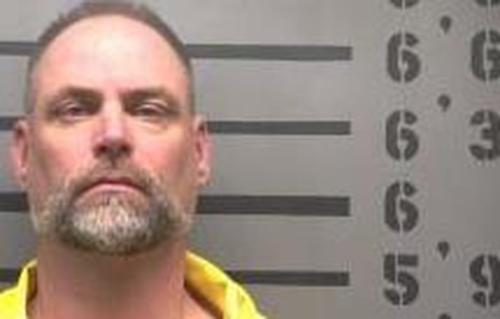 TODD BLAKELEY - 2017-09-08 22:53:00, Hopkins County, Kentucky - mugshot, arrest
