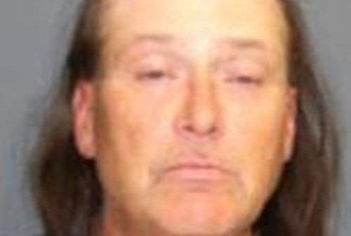 GUY JOHNSON - 2017-09-08 22:05:00, Seneca County, New York - mugshot, arrest