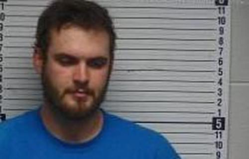 ALEXANDER HUCHISON - 2017-09-08 20:21:00, Wayne County, Kentucky - mugshot, arrest
