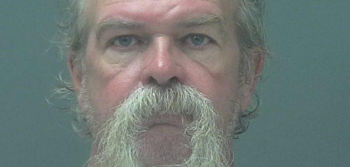 RAMSEY, JAMES MICHAEL - 2017-09-08 20:42:44, Santa Rosa County, Florida - mugshot, arrest