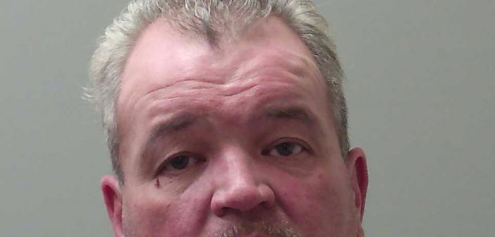 WILSON, JOHN CHARLES - 2017-09-08 21:06:36, Madison County, Alabama - mugshot, arrest