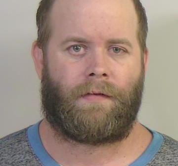HILL, BRANDON, KEITH - 2017-09-08 21:30:50, Tuscaloosa County, Alabama - mugshot, arrest