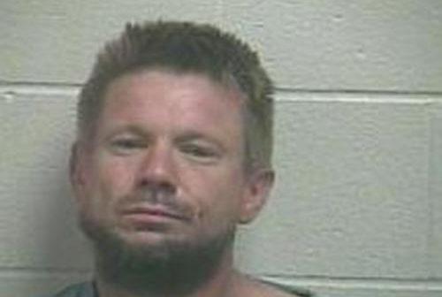 DAMIEN ALSBURY - 2017-09-08 21:20:00, Giles County, Tennessee - mugshot, arrest