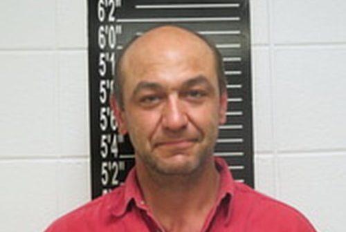 Benjamin Keith Stewart - 2017-09-08 22:36:00, Stone County, Missouri - mugshot, arrest