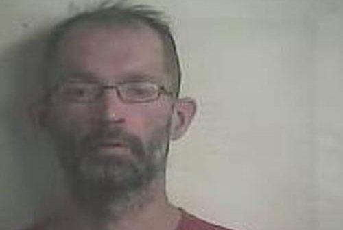 JASON BRITT - 2017-09-08 20:37:00, Bladen County, North Carolina - mugshot, arrest