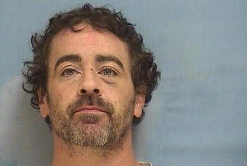 ANTHONY FORTE - 2017-09-08 22:49:00, Miller County, Arkansas - mugshot, arrest