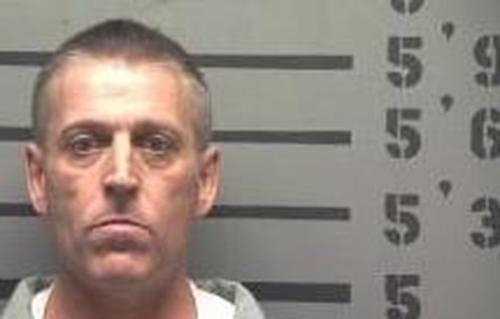 MICHAEL CUNNINGHAM - 2017-09-08 21:55:00, Hopkins County, Kentucky - mugshot, arrest