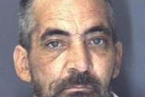 THOMAS RICKEY - 2017-09-08 23:37:00, Orange County, New York - mugshot, arrest