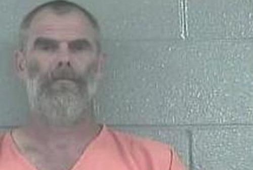 DAVID WESTWOOD - 2017-09-08 23:37:00, Bullitt County, Kentucky - mugshot, arrest
