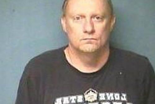 ERIC GILLHAM - 2017-09-08 23:49:00, Lonoke County, Arkansas - mugshot, arrest