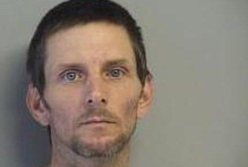 JAMES VAUGHN - 2017-09-08 22:29:00, Tulsa County, Oklahoma - mugshot, arrest