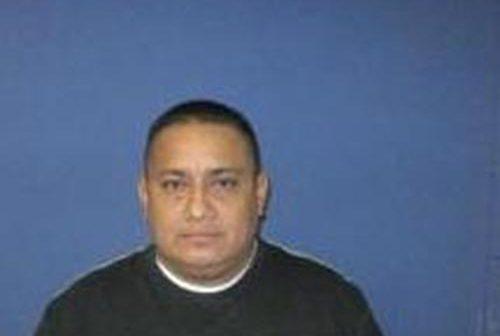 JOSE SANTOS-SANCHEZ - 2017-09-08 20:01:00, Sampson County, North Carolina - mugshot, arrest