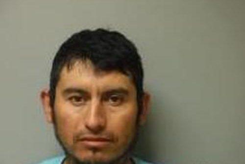 MARGARITO LUNA-SOSA - 2017-09-08 20:05:00, Craighead County, Arkansas - mugshot, arrest