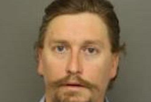 JOHN GWYN - 2017-09-08 21:58:00, Moore County, North Carolina - mugshot, arrest