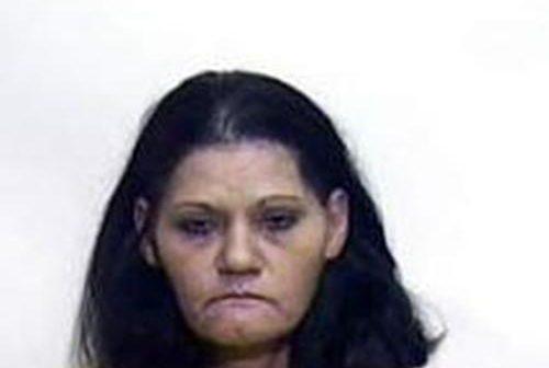 TONYA HAMMONDS - 2017-09-08 20:32:00, Columbus County, North Carolina - mugshot, arrest