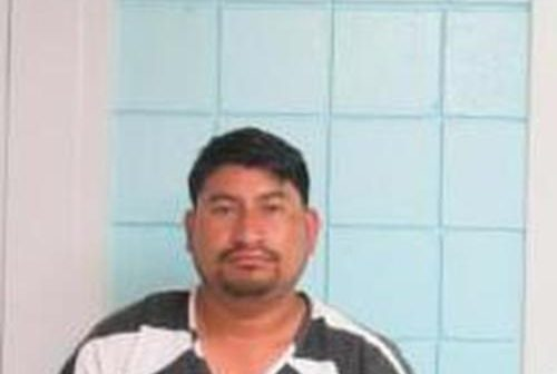 LUCIANO RUIZ-GOMEZ - 2017-07-10 21:51:00, Duplin County, North Carolina - mugshot, arrest