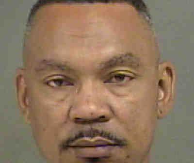 MCCOY, CASEY FITZGERALD - 2017-09-08 23:40:00, Mecklenburg County, North Carolina - mugshot, arrest