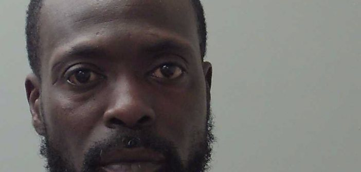 POLLARD, MICHAEL LEE - 2017-09-08 22:02:30, Madison County, Alabama - mugshot, arrest