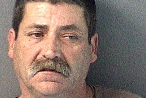 FLEMING, PAUL EDWARD - 2017-09-08 20:09:27, Escambia County, Florida - mugshot, arrest