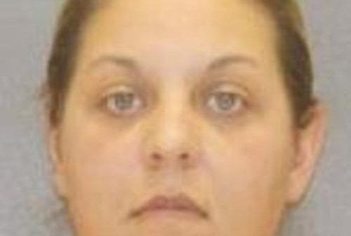 SHERI EDDY - 2017-09-08 22:04:00, Livingston County, New York - mugshot, arrest