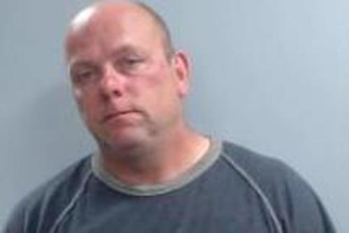 MICHAEL FETTE - 2017-09-08 20:21:00, Fayette County, Kentucky - mugshot, arrest
