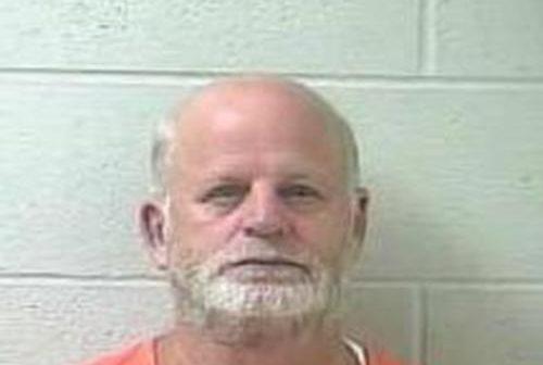 JAMES STILES - 2017-09-08 21:23:00, Daviess County, Kentucky - mugshot, arrest