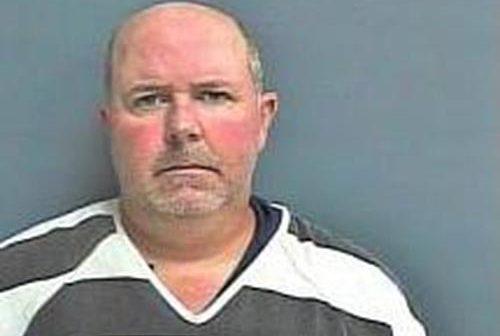 KEVIN ORR - 2017-09-08 21:57:00, Sevier County, Tennessee - mugshot, arrest
