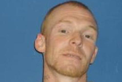 JAMES LAIRD - 2017-09-08 21:42:00, Sampson County, North Carolina - mugshot, arrest