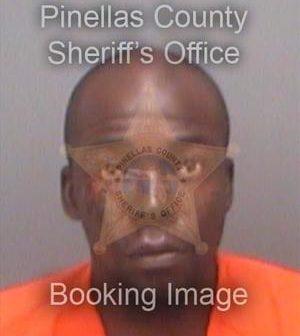 CAMPBELL, TERRY ALLEN - 2017-09-08 23:06:53, Pinellas County, Florida - mugshot, arrest