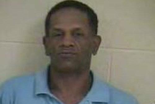 THOMAS JOHNSON - 2017-09-08 20:46:00, Taylor County, Kentucky - mugshot, arrest