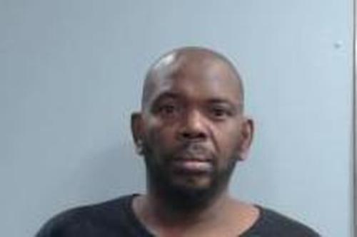 MICHAEL BLACK - 2017-09-08 20:21:00, Fayette County, Kentucky - mugshot, arrest