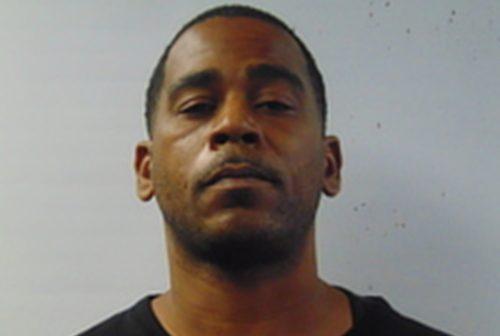 ROMEL HARRIS - 2017-09-08 21:13:00, Washington Parish County, Louisiana - mugshot, arrest