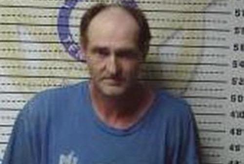 LEE BUCKNER - 2017-09-08 20:34:00, Mcminn County, Tennessee - mugshot, arrest