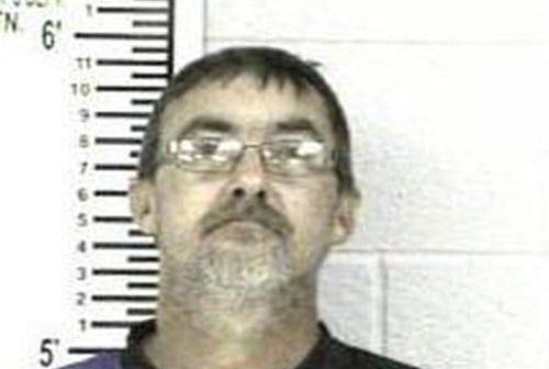 CHRISTOPHER MORRIS - 2017-09-08 20:00:00, Franklin, Tennessee - mugshot, arrest