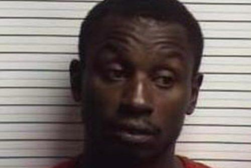 ERIC STEPHENS - 2017-09-08 21:09:00, Brunswick County, North Carolina - mugshot, arrest