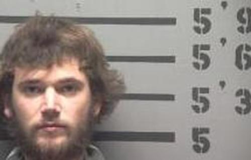 PARIS PHIPPS - 2017-09-08 21:55:00, Hopkins County, Kentucky - mugshot, arrest